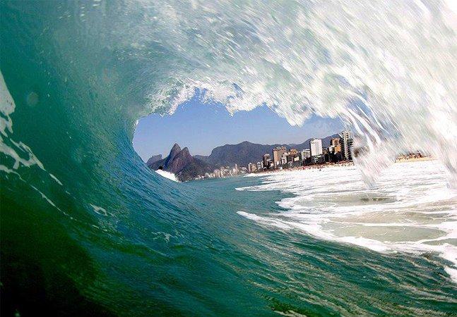 Conheça os picos clássicos e indispensáveis do surf no Rio de Janeiro