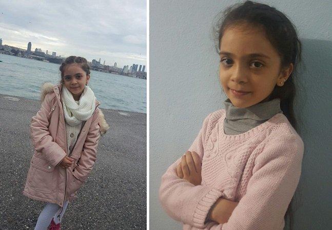 A 'nova vida' da menina de 7 anos que tuítava os horrores da guerra na Síria é uma luz ao fundo do túnel