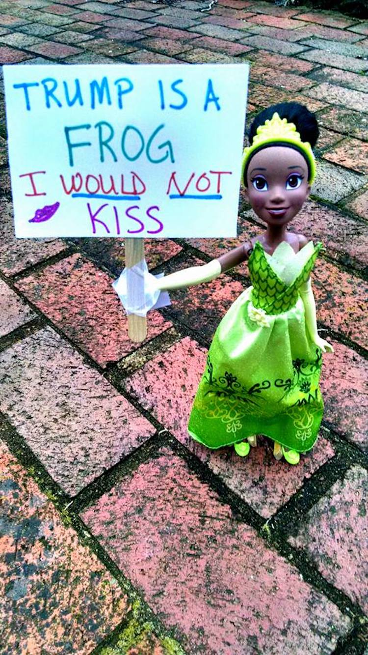 barbie-protest-march-2