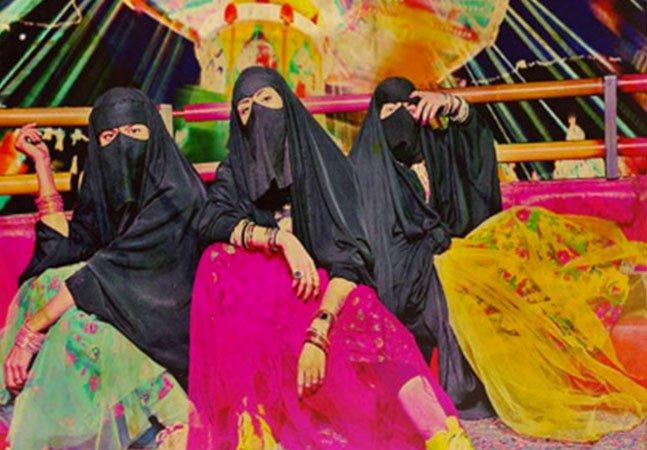 Mulheres sauditas criam clipe divertido para reivindicar seus direitos