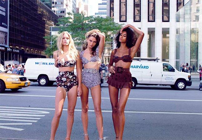 Clipe do hit 'Freedom '90!', de George Michael, ganha incrível releitura com nova geração de modelos