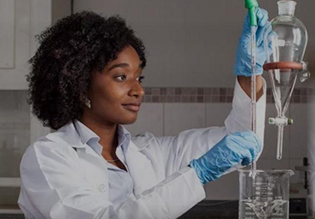 Engenheira brasileira vence concurso mundial com projeto que pode ajudar a garantir água potável no futuro