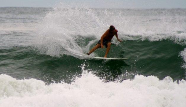 Foto: Surfistas Para Sempre