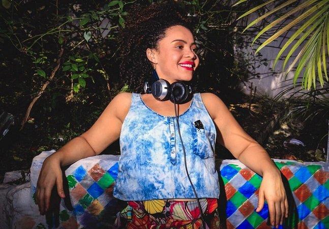 'Todas Podem Mixar': DJ cria projeto para levar mais mulheres  para a arte da mixagem