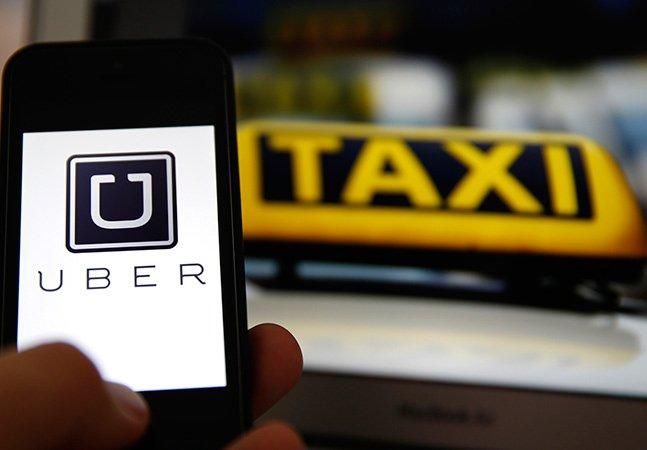 Uber comemora os 463 anos de São Paulo com corridas a preço fixo de R$ 4,63