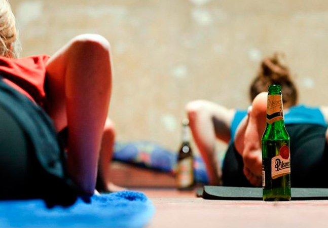 'BeerYoga': a nova e maravilhosa atividade física que promete conquistar até os mais céticos
