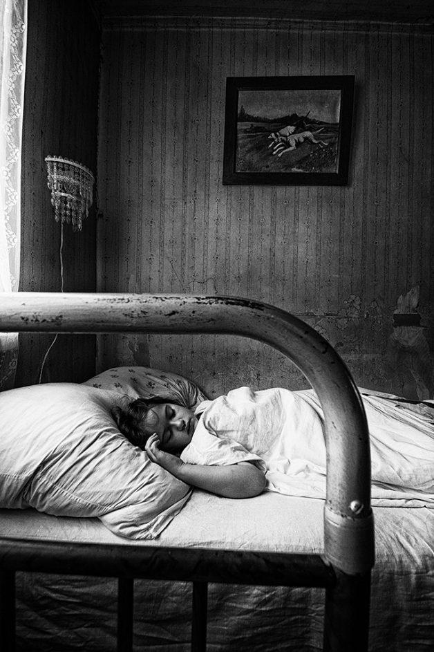 2ND-PLACE-357-Sleeping-Olga-Ageeva-Russia