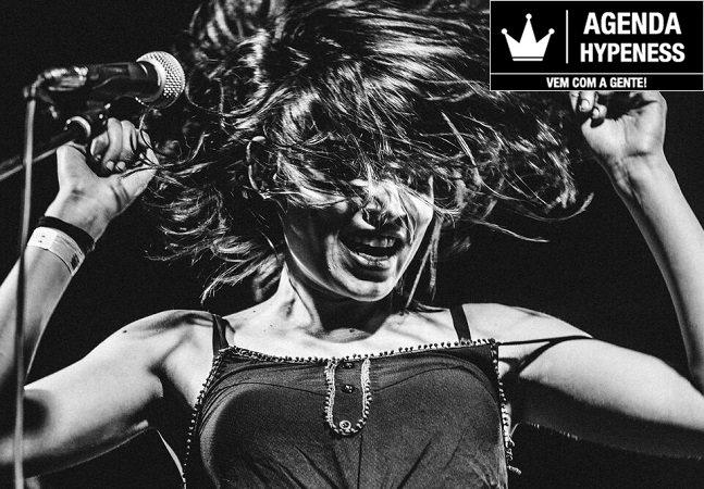Agenda Hypeness: cultura e diversão em São Paulo, Rio de Janeiro e Belo Horizonte