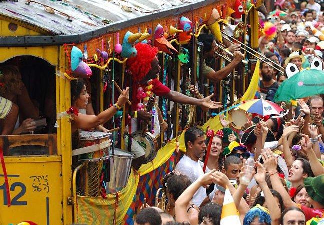 10 dicas pra não ficar na roubada no carnaval de rua do Rio de Janeiro