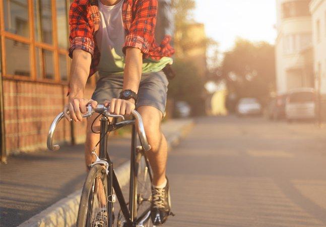 Entenda como a bicicleta pode gerar uma economia de 513 bilhões de euros por ano para a Europa