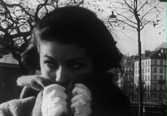 Há décadas perdido, primeiro curta de Godard reaparece no Youtube na íntegra
