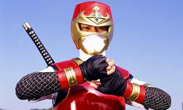 Ninja Jiraiya