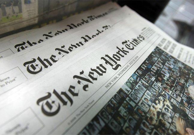 New York Times procura jornalista para ser chefe de redação no Brasil