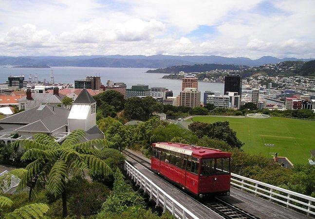 Nova Zelândia oferece 14 bolsas de estudo para brasileiros na área de sustentabilidade