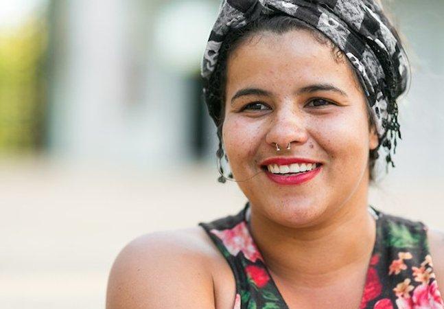 A brasiliense que sofreu bullying, esteve presa e hoje está prestes a se formar e ajuda jovens infratores