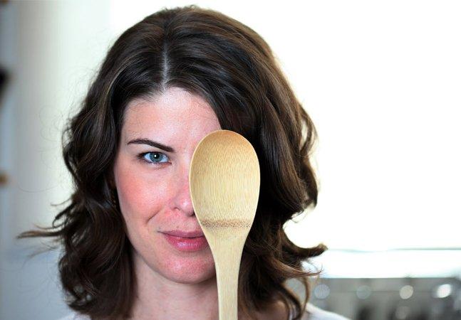 Rita Lobo deu um 'chega pra lá' na mania de alimentação funcional e a internet está amando