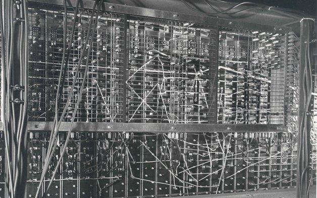 As 'costas' do 'computador' de Turing...
