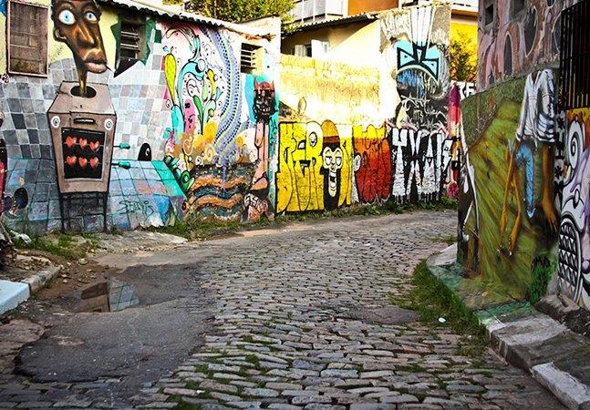 Justiça proíbe prefeitura de SP de apagar graffitis e murais sem avaliação prévia