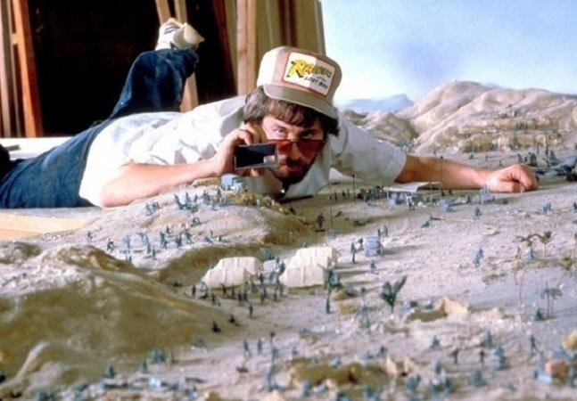 É difícil de acreditar, mas alguns dos cenários mais épicos do cinema eram na verdade miniaturas