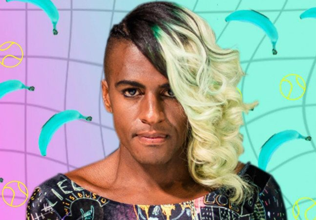 O rapper que une orgulho negro e gay nas suas letras