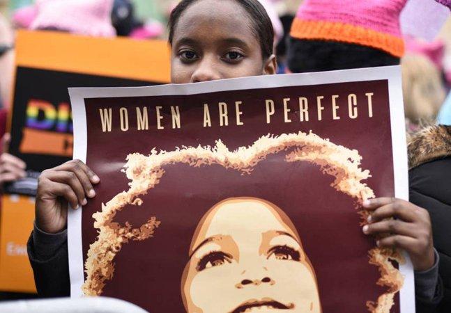'Dia sem mulher': a greve internacional feminina que promete abalar o mundo dia 8 de março