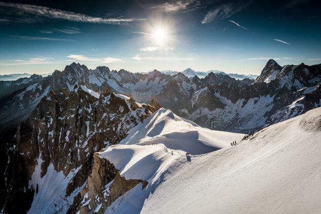 Alpes, França