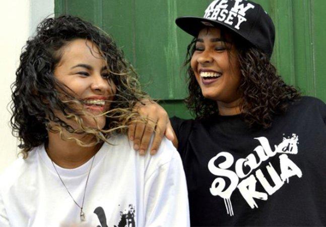 O 'Rima Dela' está dando visibilidade e mapeando as mulheres do rap nacional; e você pode participar