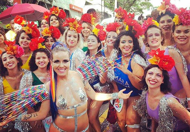 Maravilhosas CDB: coletivo usa a dança para promover a autoestima de mulheres reais