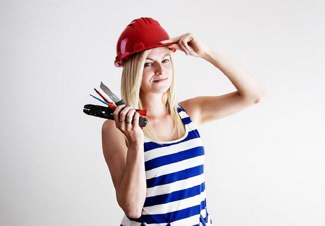 Se vira mulher: curso de pequenos reparos domésticos ajuda mulheres na conquista de mais autonomia