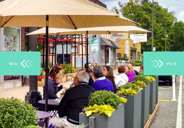 O 'Tinder do planejamento urbano' está ajudando a construir cidades mais democráticas