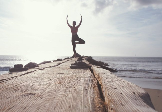 Pesquisadores descobrem que prática de yoga pode alterar positivamente o DNA humano