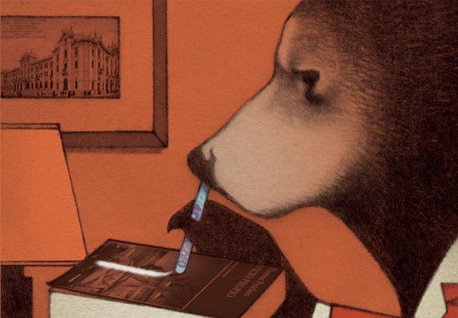 'Drogadictos', o livro escrito por 12 autores acerca dos efeitos, vícios e viagens de diferentes drogas
