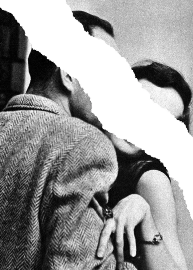 Filemafobia (medo de beijar ou ser beijado)