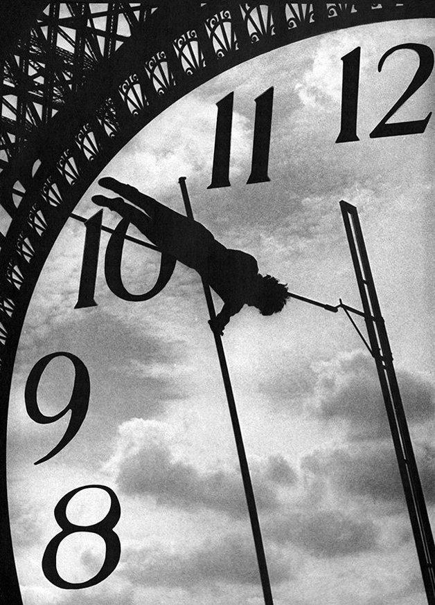 Cronometrofobia (medo de relógios)