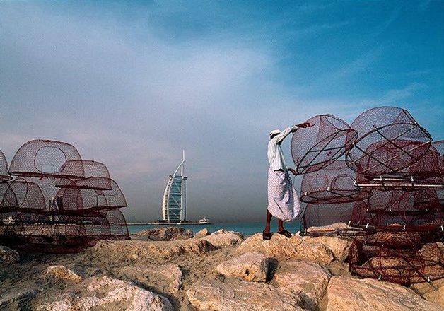 Emirados Árabes Unidos © Maggie Steber