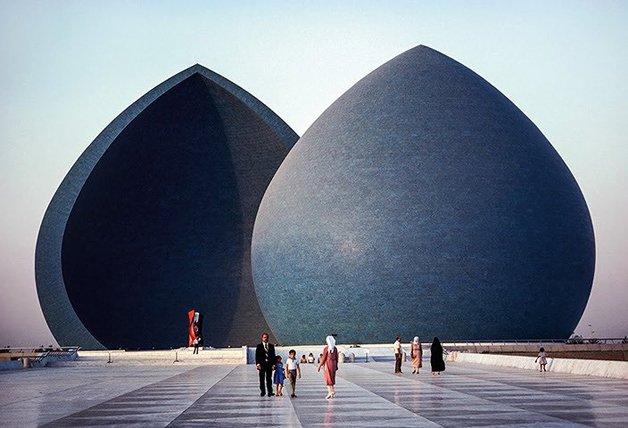 Iraque, 1984 © Steve McCurry