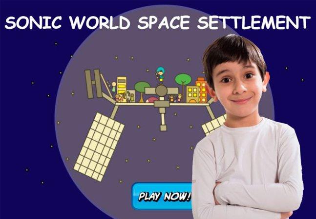 O brasileiro de 7 anos que escreveu um livro, criou e programou um game e venceu um concurso da NASA