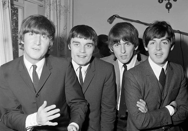 A história do cara que foi baterista dos Beatles por 13 dias no auge do sucesso da banda vai virar filme