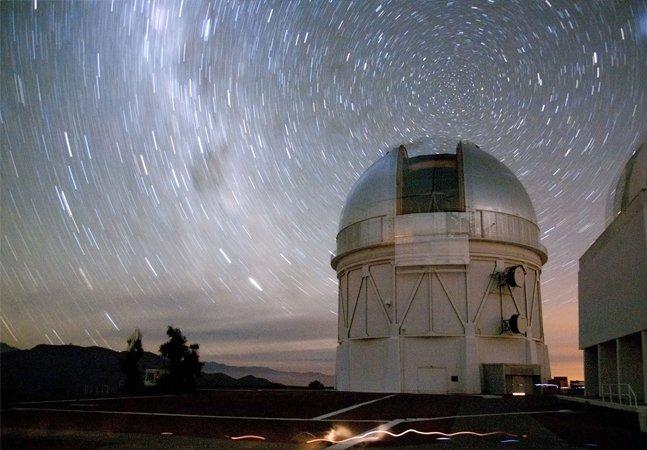 Passeio astronômico: confira a lista dos observatórios brasileiros abertos à visitação