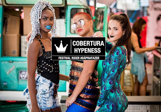 Festival #DáPraFazer faz Madureira pulsar com arte, música boa e muita inspiração