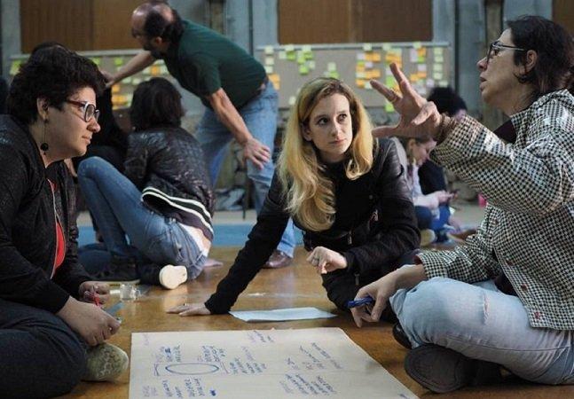 Laboratório ajuda a tirar do papel ideias de negócio com impacto social