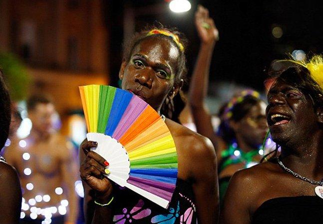 A poderosa comunidade de aborígenes trans que há décadas combate o preconceito na Austrália
