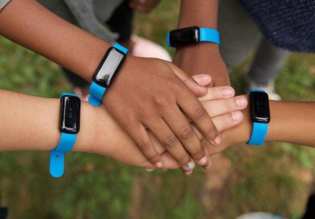 Unicef desenvolve dispositivo que combate desnutrição e obesidade infantil ao mesmo tempo