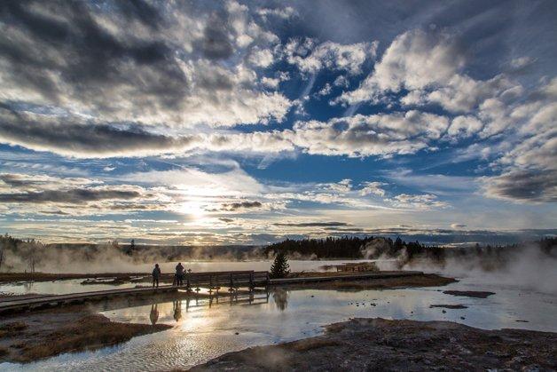 YellowstoneParkSons9