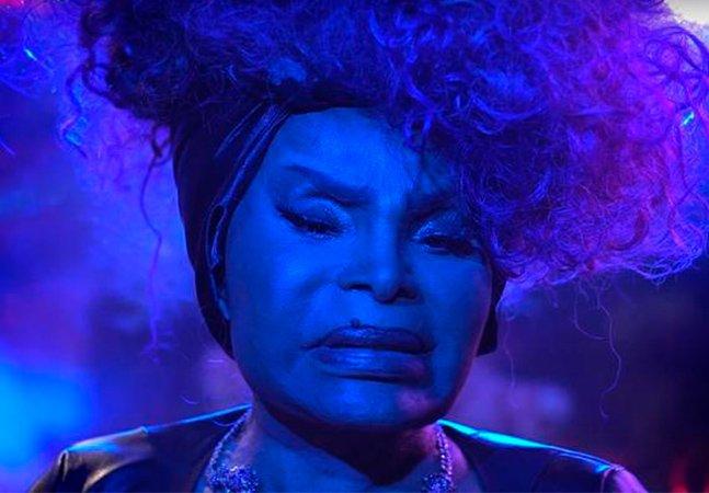 Elza Soares lança primeiro videoclipe de sua carreira: 'Mulher do Fim do Mundo'; assista