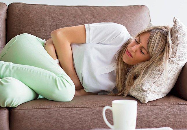 Itália oferecerá 3 dias mensais remunerados para mulheres com fortes cólicas menstruais