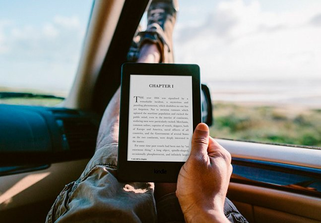 Livraria cultura disponibiliza mais de 10 mil e-books de graça