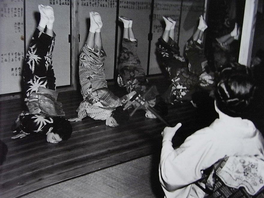 first-woman-photographer-japan-tsuneko-sasamoto-3