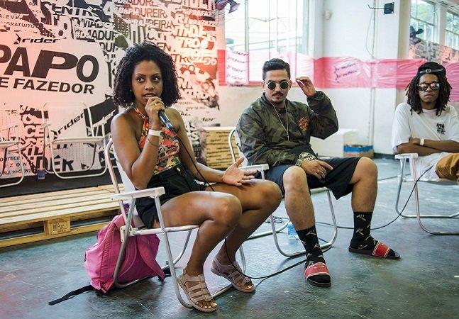 Festival multiarte #DáPraFazer reúne artistas, 'fazedores' e criativos na zona portuária do Rio