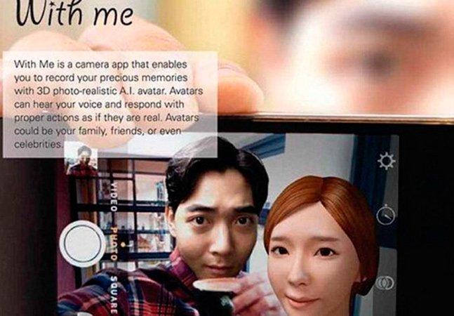 Black Mirror é hoje: app permite  interagir com pessoas mortas